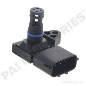 Pressure Temperature Sensor Dual For CUMMINS M11 ISC ISL ISM ISX,050626,2872784,2897334,4921324.