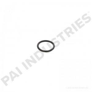 O-Ring 0.21 in C/S x 1.6 in ID 5.33 mm C/S x 40.64 mm ID EPDM 75, Peroxide Cured Series,-326,121422