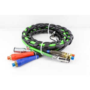 Coiled Air Hose Brand: HDValue NT451098