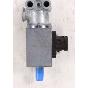New 300354 Bendix AT-3 Solenoid Valve Twist-lock Antilock Brake
