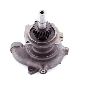 Water Pump for Cummins ISM. Gate  43307HD, 4955706 4003929 3401009 3800479