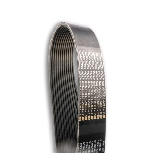 Dayco V-Ribbed Belt 5120640 FIT VOLVO 2017