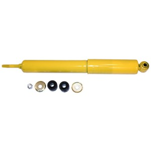 Front Shock Absorber Fit volvo white first generation Brand: Monroe Shocks & Struts Part#: 65105