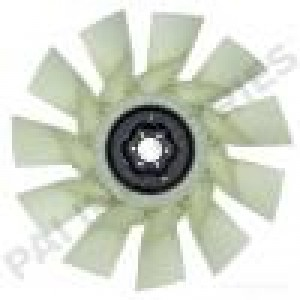 Cummins ISX15 30-inch Engine Fan Blade: P/N 4735-44510-07,PAI 801125