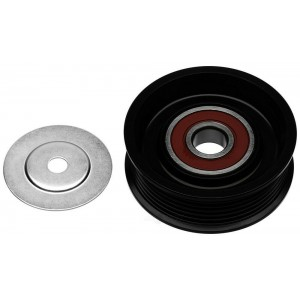Timing Belt Tensioner Pulley ISX QX15,CM570,ISX 89120