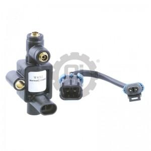 Air Solenoid Valve & Harness. PAI 845052,Mack 20856026,20QE3408M,5030111
