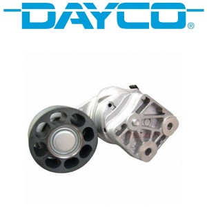 Dayco Gold Label HD Tensioner #89477 fit Volvo vnl OEM #21454379