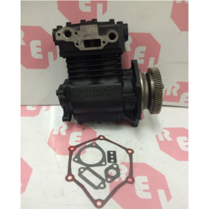 Bendix Air Compressor TF550 Detroit 60 Series 109425 5004188 R23522122