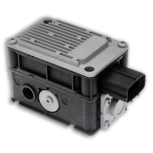 Turbocharger Boost Pressure Valve Dorman - HD Solutions  599-5001