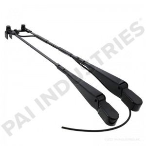 FAR-5469 Wiper Blade Arm Assembly Right Hand and Left Hand MR Models w/ Electric Wipers Kenworth,Peterbilt