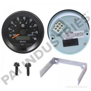 Universal Semi Truck Speedometer Gauge PAI FSP-0544,Mack 25153737 6MT448P2
