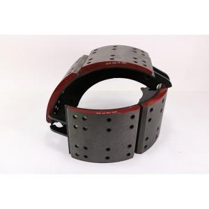 KIT HDValue Brake Shoe HDV4515Q23S TRAILER