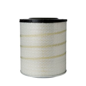 Luber-Finer LAF1849 Air Filter Freightliner Century Columbia