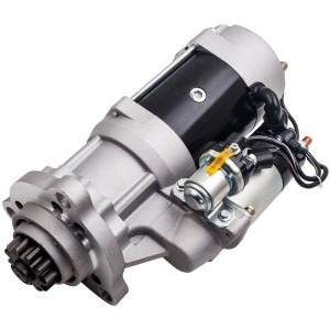 NEW STARTER for DELCO 8200308 / 39MT 12 VOLT 11 TOOTH CW D8200308 8200308,CUMMINS