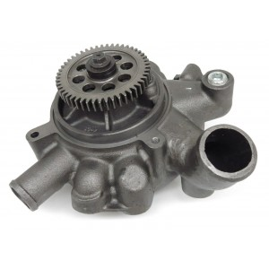 New Aftermarket Water Pump fits Detroit S60 14.0 EGR (Small Gear) Ref RD23538636
