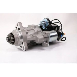 Power Products Starter New Starter Style 39 11T. 12V Rotable cummins ISX,SR-39-115C.