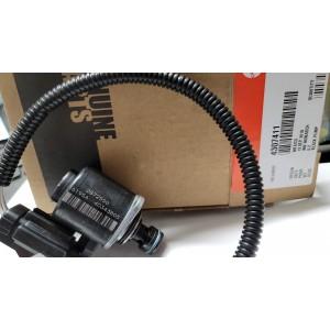 LAPB Cummins Actuator,ETR Fuel Control 4307411, OEM Cummins Part 4307411NX,2872550