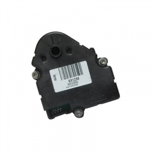 Kysor Electronic Water Valve Assembly with 5/8 in. x 5/8 in. Hose - 2414010,1001054992,651258