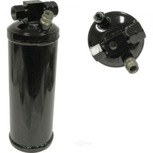 A/C Receiver Drier Fits Ford International Harvester Caterpillar CT660 RD 9187C