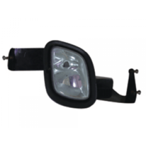 Freightliner Cascadia Fog Lamp LH With Bracket