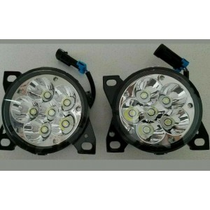 New LED fog light left/right Driving pair for 2012, 2013, 2014, 2015 KW T660