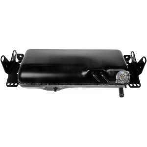 Engine Coolant Recovery Tank Front HD Solutions 603-5209