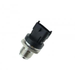 Fuel Rail High Pressure Sensor For maxxforce V 0281006117,3005793C1 2.0 D