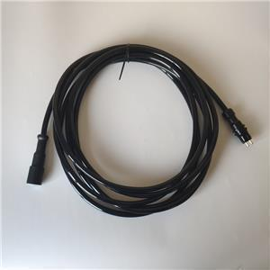 ABS Sensor Extension AL919804,070-AL919804, HDXAL919804, 201198BE, 5396-AL919804, 767653136738